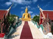 Samui, l'isola delle vacanze stile Thai