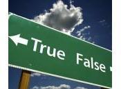 Sfatiamo alcuni miti. Parte seconda