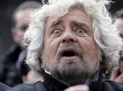 """Beppe Grillo: """"Fossi stato Napoletano avrei fischiato l'Inno"""""""