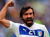 Pirlo, l'Italia pronta Mondiale