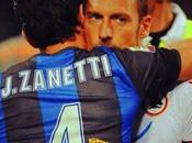 "Francesco Totti saluta Zanetti: leggenda, grazie…"""