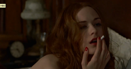 Mildred Pierce Evan Rachel Wood