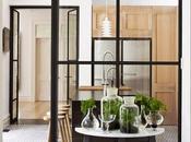 Cucine pareti vetrate