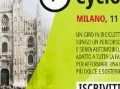 Domenica maggio tutti Cyclopride: Milano bici!