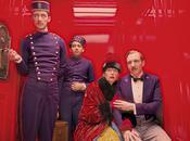 Grand Budapest Hotel, commedia memoria sogno
