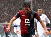 Juventus: brutte notizie Genoa