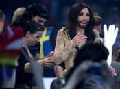 Conchita Wurst, drag queen austriaca vince l'Eurovision song contest 2014