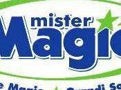 Come togliere cattivi odori frigo 'Mister Magic'