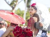 sesso tempi della Feria Abril Siviglia