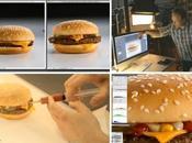 Sapete davvero cosa contiene cibo McDonald's?