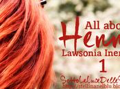 about Hennè Lawsonia Inermis