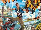 Sunset Overdrive copertina opera ilovedust, stata semplice realizzare Notizia Xbox