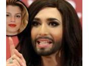"Emma Marrone sta: ""Conchita Wurst? Senza barba nessuna chance"""