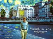 Midnight Paris Woody Allen (2011)