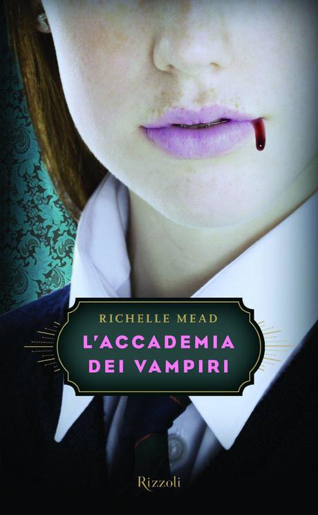 http://www.amazon.it/Laccademia-dei-vampiri-Richelle-Mead/dp/8817071854/ref=tmm_hrd_title_0?ie=UTF8&qid=1418154857&sr=1-1