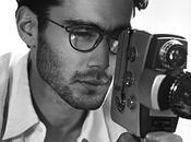 Frames life: nuova campagna giorgio armani eyewear 2014