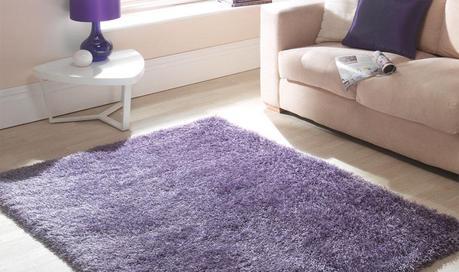 Arredamento revival con i tappeti shaggy paperblog - Arredamento tappeti ...