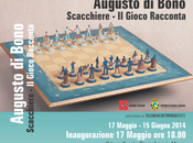 Scacchi Aug... mostra Palazzo Ducale