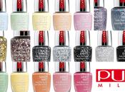 Pupa, Nuovi Lasting Color: Sandy Matt, Mosaic, Sugar Candy, Underwater, Black&White Preview