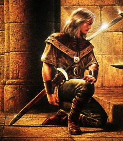 Sir lancillotto del lago un cavaliere a servizio d 39 amore paperblog - La tavola rotonda di re artu ...