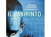 labirinto James Dashner