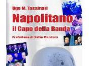 """""""Napolitano. capo della banda"""": libro presidente migliorista preferito repubblicano Henry Kissinger"""