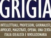 zona grigia Massimiliano Griner