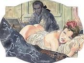 Milo Manara sarà Etna Comics 2014