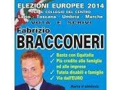 FABRIZIO BRACCONERI MAGGIO SPOLETO Europee 2014