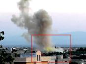 Siria, Human Rights Watch: prove nell'uso bombe cloro parte Assad