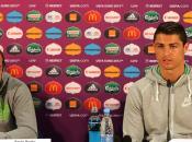 "Brasile 2014, Bento: ""Cristiano Ronaldo arriverà mondiali"""