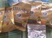 Caramelle Monks, effetto balsamico assicurato