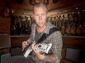 METALLICA James Hetfield testimonial Guitar Center (video)