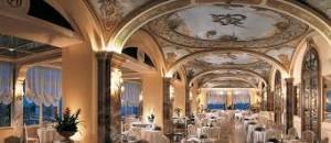 Grand Hotel Excelsior Vittoria Sorrento celebra pizza