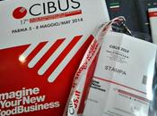 Cibus 2014 collaborazione Love Italian Food