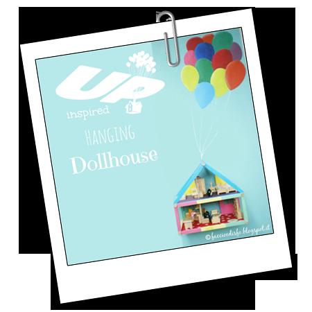 Case delle bambole fai da te e molto di pi i vostri for 2 500 m di progetti di case aperte