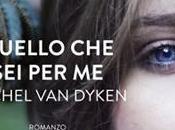 RACHEL DYKEN: Quello -The
