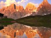 Martino Castrozza delle Alpi sogno