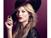 Kate Moss Rimmel London 2014, vendita Maggio Idol Eyes, eccola!