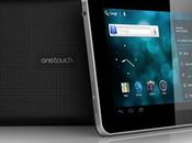 Tablet economico Alcatel Touch Scheda caratteristiche tecniche principali