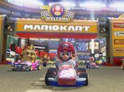 Mario Kart voti della stampa internazionale Notizia
