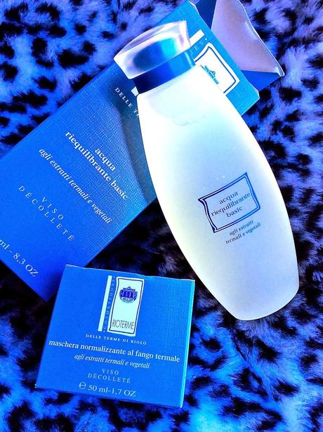 RIOTERME VISAGE MY BEAUTY ROUTINE