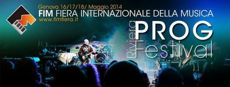 Ubiqui in Riviera (Prog Festival)