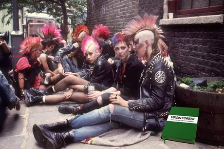 Punk Forest