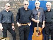 Quarrymen, band John lennon precedette Beatles, live Bergamo sabato Maggio 2014.