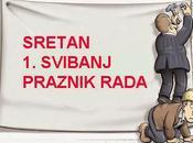 Croazia: primo maggio segno della crisi economica
