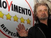"""""""Sette Punti l'Europa"""" Grillo"""