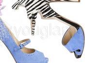 Aperlai collezione scarpe primavera estate 2014