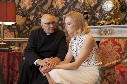 Il FILM romantico Grace of Monaco apre le danze di Cannes 2014