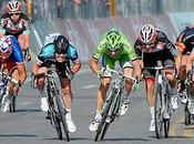 Giro d'Italia Notturno Prima Tappa Assolo Nairo Quintana, battuto Cadel Evans